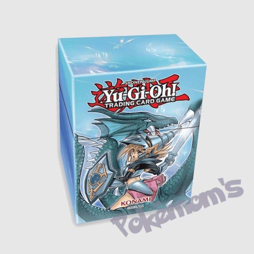 Deck Box YuGiOh Magicienne - Pokemoms