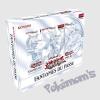 Deck Yu-Gi-Oh Fantomes du passé- Pokemoms