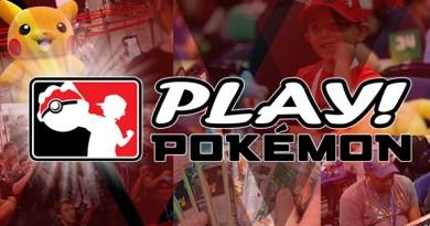 Serie de Campeonatos Pokémon 2018