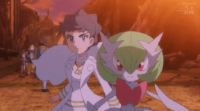 Kalos We Are With You Diantha