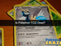 Is Pokemon TCG Dead