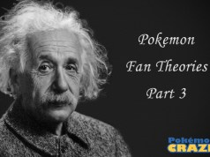 Pokemon Fan Theories Part 3