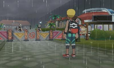 Decima parte guida Pokémon Ultrasole e Ultraluna