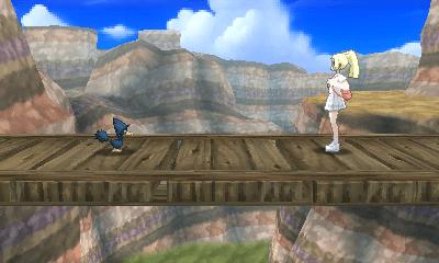 Dodicesima parte guida Pokémon Ultrasole e Ultraluna