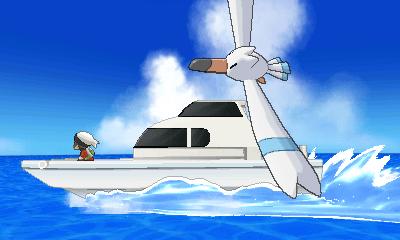 Seconda parte Guida Pokémon Rubino Omega e Zaffiro Alpha