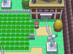 Seconda parte Guida Pokémon Platino!