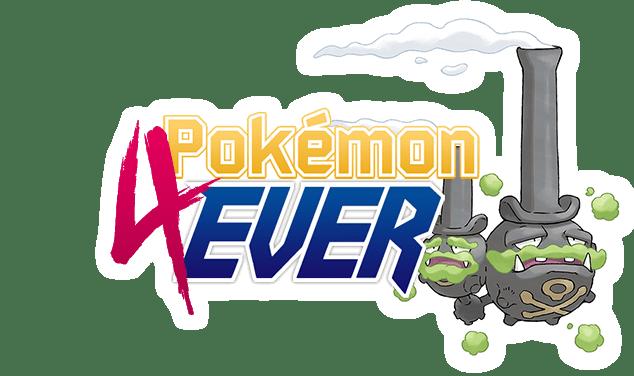 Pokémon 4Ever – Guida Pokémon Let's Go Pikachu e Eevee!