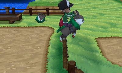 Quarta parte Guida Pokémon X e Y