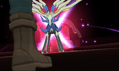 Ottava parte Guida Pokémon X e Y