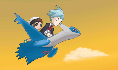 Sesta parte Guida Pokémon Rubino Omega e Zaffiro Alpha