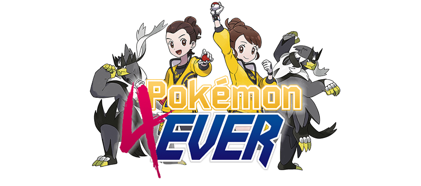 Pokémon 4Ever – Guida Pokémon Spada e Scudo