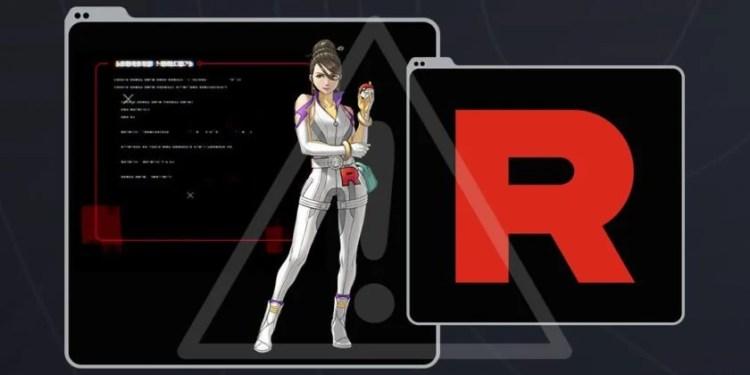 Sierra es un líder del equipo GO Rocket Pokemon GO, parte de la investigación especial GO Rocket