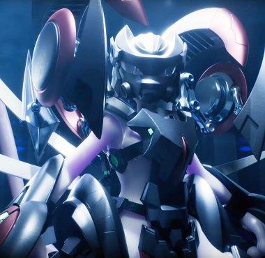Coro Coro Mewtwo Armored