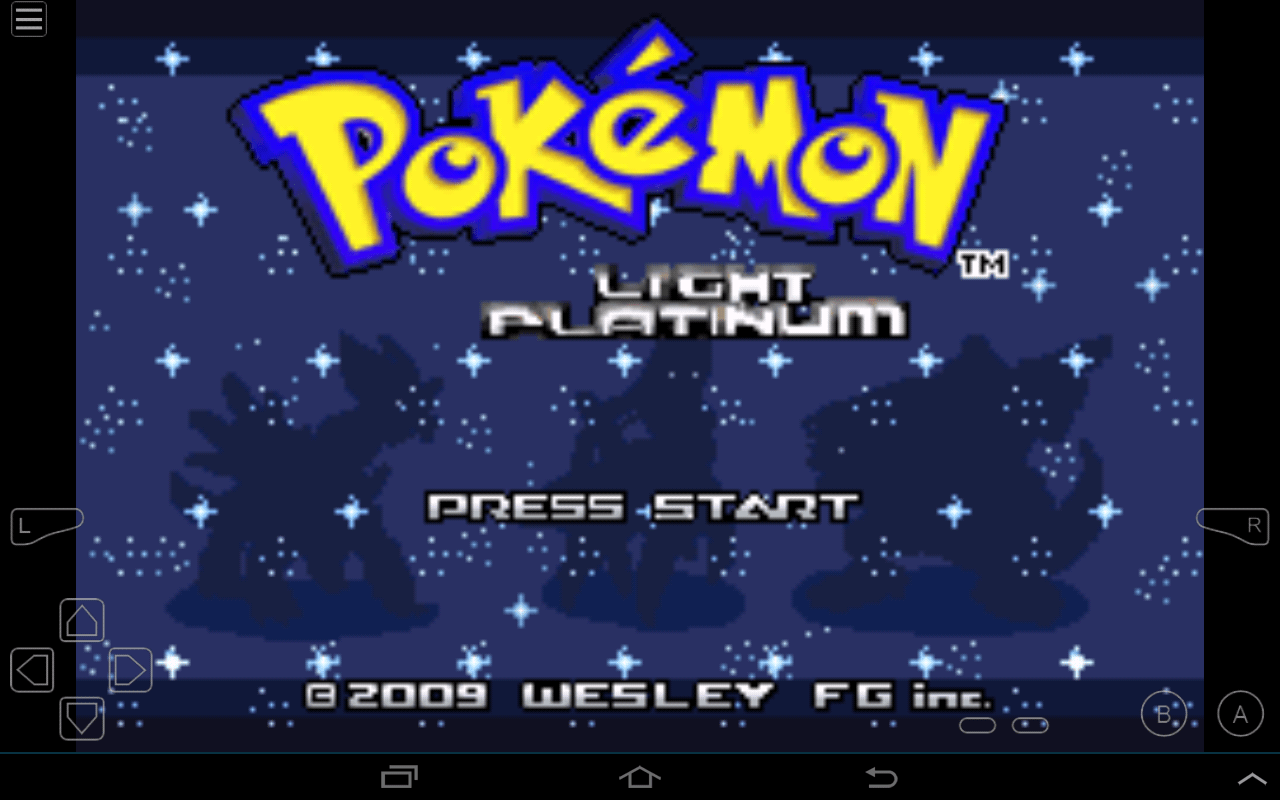 Pokemon Light Platinum Download Informations Amp Media