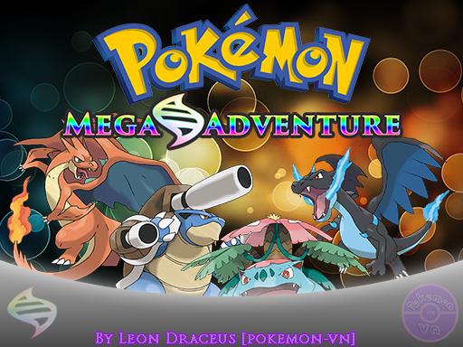 Pokemon Mega Adventure ROM Hack Download