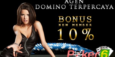 Keunggulan dan Kelebihan Domino qq Online
