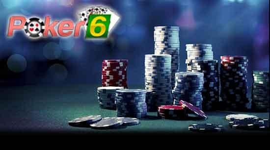 Situs Poker Online Indonesia Terbaik dan Terpercaya