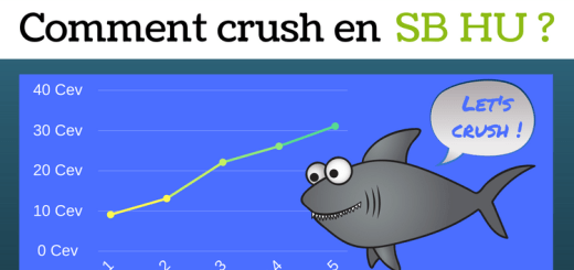 Comment crush en SB HU - sng jackpot