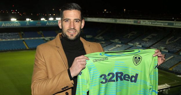 Leeds United Resmi Rekrut Kiper Real Madrid