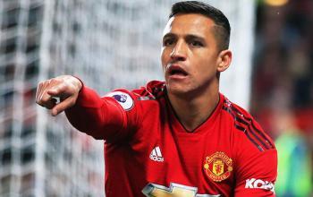 Alexis Sanchez Telah Menuju Pintu Keluar Manchester United