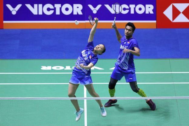 Babak Kedua Turnamen China Open 2019 Menampilkan Banyak Fakta Menarik
