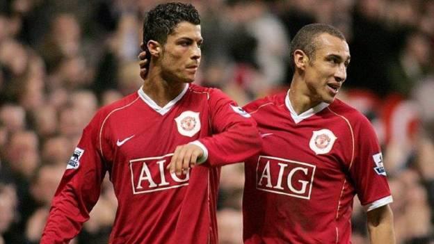 Rio Ferdinand: Vidic atau Van Dijk? Ya Jelas Vidic Lah!