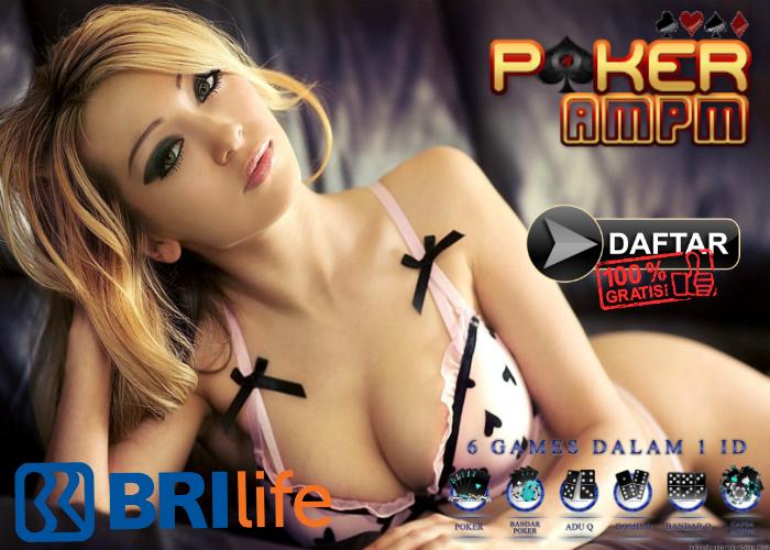 Daftar Poker Bank BRI syariah