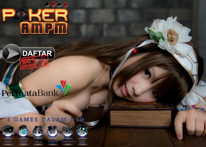 Situs Poker Bank Permata