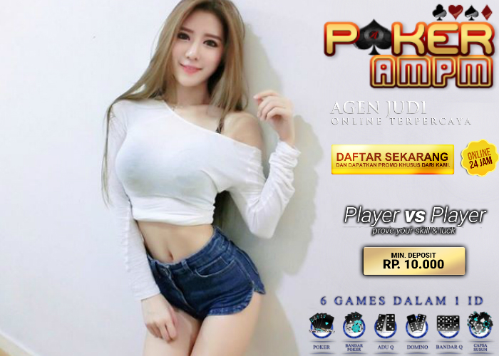 Agen Poker Online Bank Artha Graha