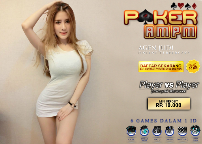 Agen Poker Online Bank BDP Papua