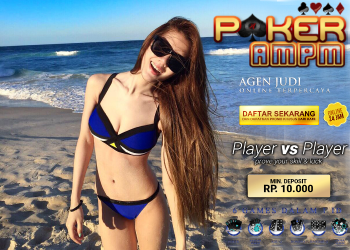 Agen Poker Online Bank BDP Sulawesi