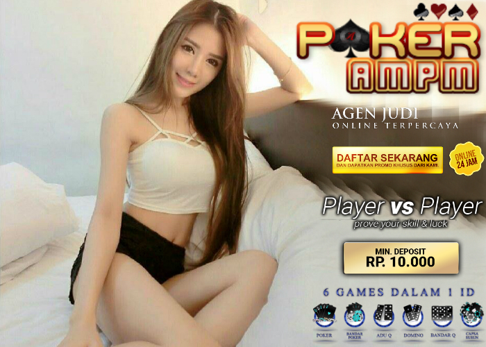 Agen Poker Online Bank BJB Syariah