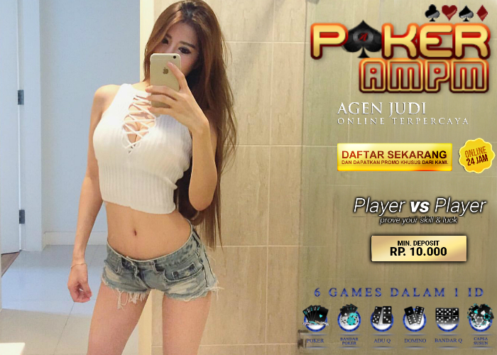 Agen Poker Online Bank BTPN