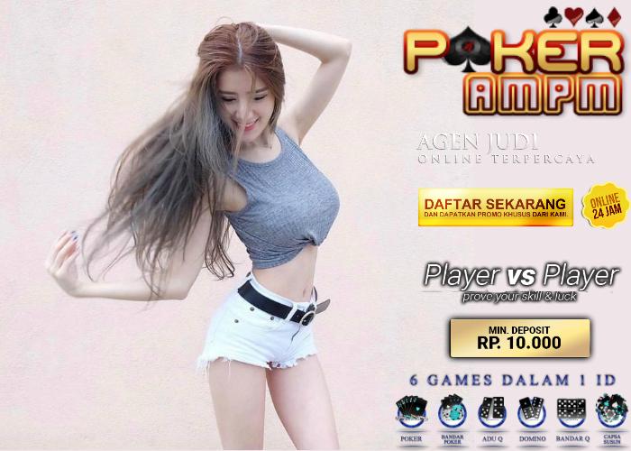 Agen Poker Online Bank CCB Indonesia