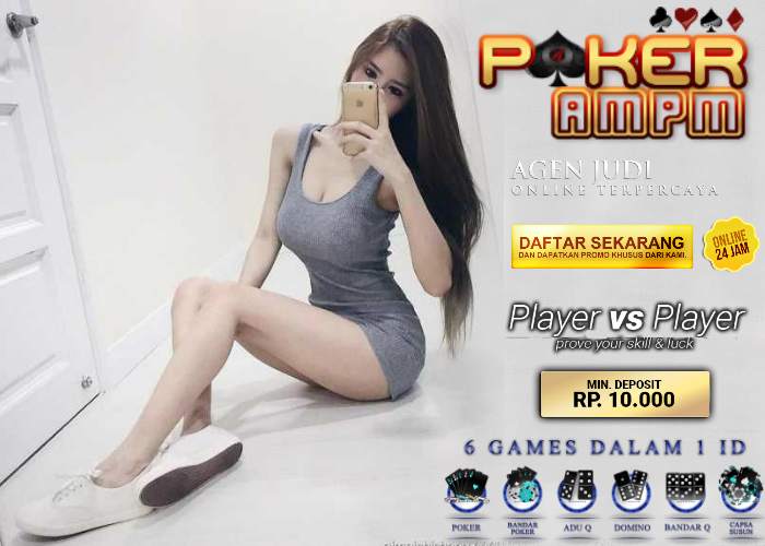 Agen Poker Online Bank Citibank