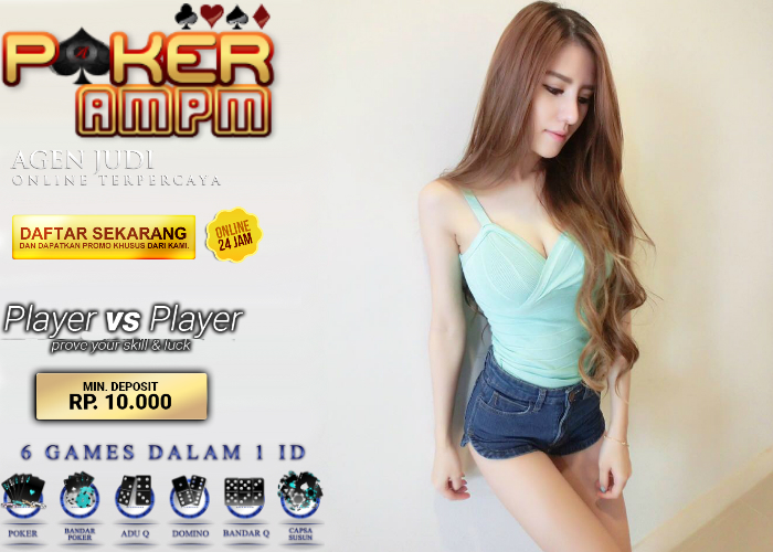 Agen Poker Online Bank Commonwealth