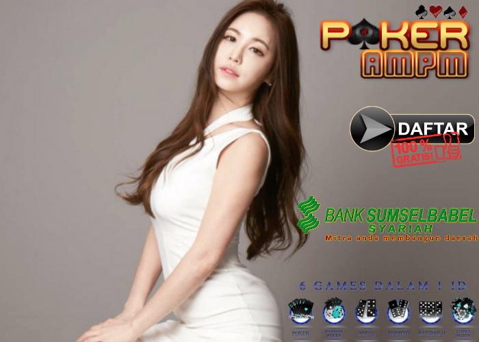 Situs Poker Bank BDP Sumsel Babel Syariah