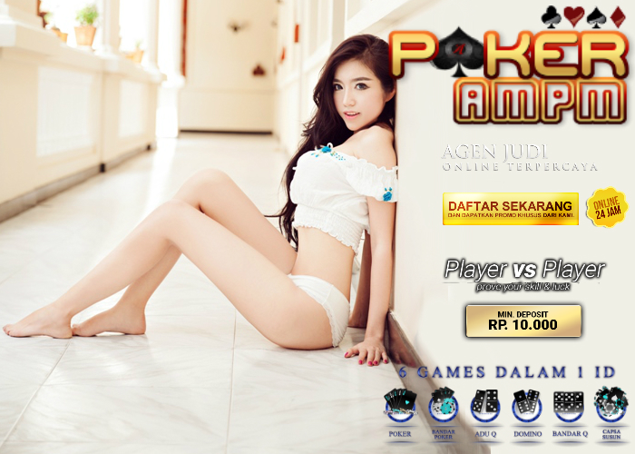 Agen Poker Online Kartu Kredit Via Bank Danamon