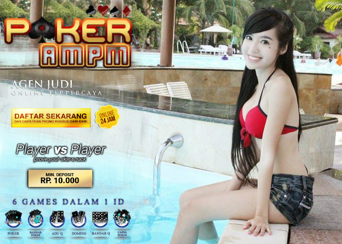 Agen Poker Online Kartu Kredit Via Bank MNC