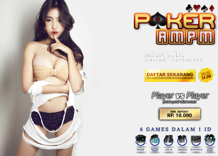 Agen Poker Online Kartu Kredit Via Bank Panin