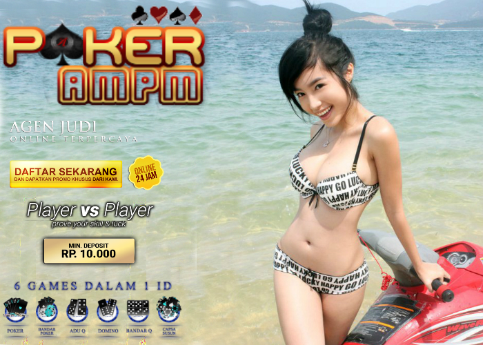 Agen Poker Online Kartu Kredit Via Bank Sinarmas