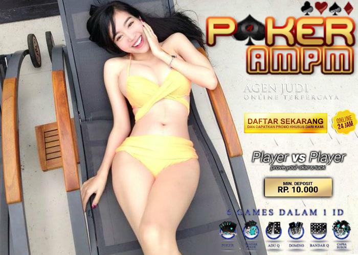 Agen Poker Online M-Banking BII