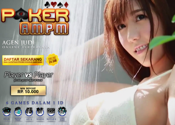 Bandar Poker Online Bank ANZ