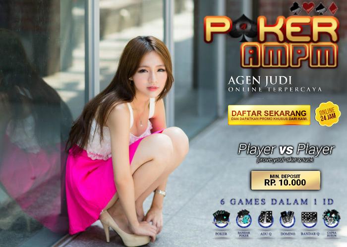 Bandar Poker Online Bank Amex