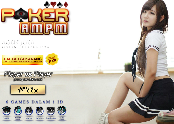 Bandar Poker Online Bank Artha Graha