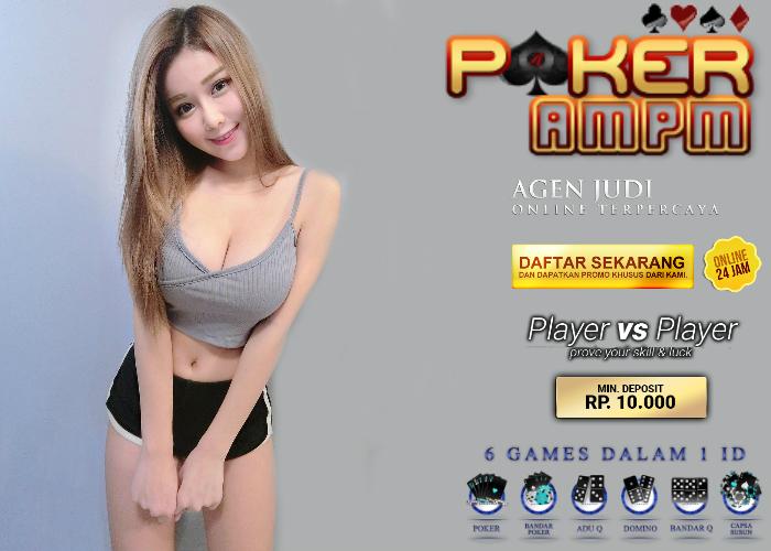 Bandar Poker Online Bank BJB