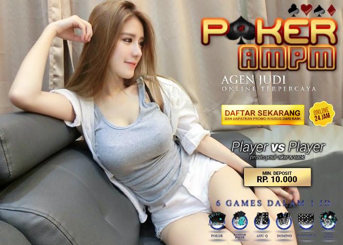 Bandar Poker Online Bank Dinar