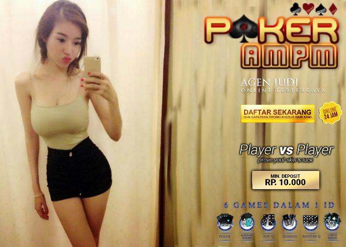 Bandar Poker Online Bank Of Tokyo MItsubishi UFJ