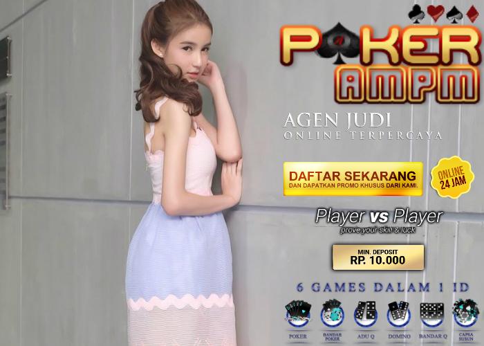 Bandar Poker Online Bank BDP SULSELBAR Syariah