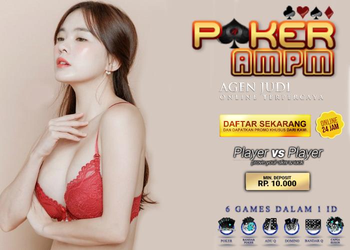 Bandar Poker Online Bank Victoria Syariah
